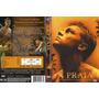 Dvd A Praia - Leonardo Dicaprio - Promoção 3 Por R$ 10,00