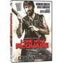 Dvd Mcquade O Lobo Solitário - Chuck Norris Dublado Novo
