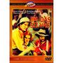 Dvd, Jim Das Selvas ( Raro) - Grant Whiters Seriado Completo