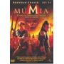 Múmia - A Tumba Do Imperador Dragão