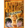 Dvd, O Elo Perdido, 1974 - 2 Episódios Raros - Frete Grátis