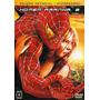 Dvd Duplo Homem-aranha 2 - Edição Especial De Colecionador!