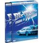 De Volta Para O Futuro - Box 03 Dvds - Trilogia Completa