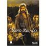 Dvd O Novo Mundo - Colin Farrell - Novo Original Lacrado