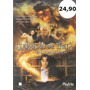 Dvd Filme - Coração De Tinta: O Livro Mágico (lacrado)