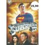 Dvd Filme - Superman 4: Em Busca Da Paz (dublado/lacrado)