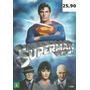 Dvd Filme - Superman: O Filme (dublado/lacrado)