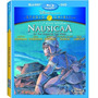 Blu-ray Hayao Miyazaki Nausicaa Of The Valley Of The Wind