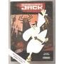 Dvd Samurai Jack , O Filme ( Desenho)
