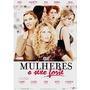Dvd - Mulheres O Sexo Forte - Meg Ryan & Eva Mendes