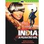 Dvd India, Filha Do Sol - Gloria Pires - Nuno Leal Maia