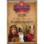 Dvd, Rumpelstiltskin ( Raridade)- Teatro Dos Contos De Fadas