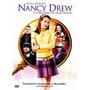 Nancy Drew E O Mistério De Hollywood - Dvd - Emma Roberts