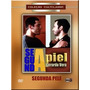 A Segunda Pele Dvd Novo Lacrado Original Gay Javier Barden