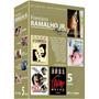 Box Box Francisco Ramalho Jr Lacrado Original 5 Filmes