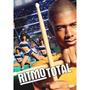 Dvd Ritmo Total - Nick Cannon - Zoe Saldana