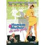 Dvd - Homem E Mulher Até Certo Ponto - ( Myra Brechinridge