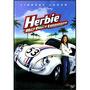 Dvd Herbie Meu Fusca Turbinado *usado*