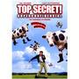 Top Secret ! Superconfidencial - Dvd Lacrado