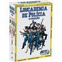 Dvd Coleção Loucademia De Policia 7 Dvds Comedia Decada 80