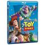 Toy Story 3d ( Lacrado) Blu Ray Novo E Lacrado De Fabrica