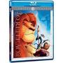 Blu-ray 3d : O Rei Leão - Disney Bd Nacional Novo E Original