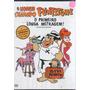 Dvd Original O Homem Chamado Flintstones (cx 02)