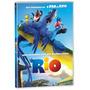 Dvd Rio * Original * Novo E Lacrado De Fábrica *