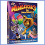 Dvd Madagascar 3 - Os Procurados Lacrado Original