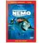 Procurando Nemo - Disney-pixar (em Dvd) Frete Grátis: Brasil