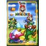 Super Mario Bros 2 Volumes - Original - Lacrado