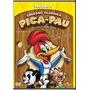 Pica Pau E Seus Amigos Vol 4, Coleção Clássica, Dvd Novo