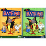 Desenho Clássico Batfino 3 Volumes Lacrados Dublagem Antiga