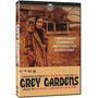 Dvd Meu Adorável Mundo Louco - Grey Gardens - Frete Grátis