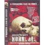 Dvd Arquivos Da Morte - Horrores