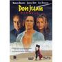 Dvd - Don Juan De Marco - ( Don Juan ) - Johnny Depp
