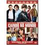 Caindo No Mundo Dvd Novo Original Lacrado Ralph Fiennes
