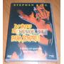 Dvd Às Vezes Eles Voltam Para Sempre - Stephen King - Origin