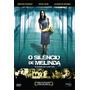 Dvd O Silencio De Melinda Kristen Stewart Rarissimo