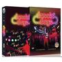 Dvd Box Dancing Days - Novela Original Lacrada 12 Dvds