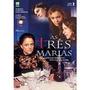 Dvd As Tres Marias Com Marieta Severo E Grande Elenco