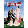 Palácio Real Com Valérie Lemercier E Lambert Wilson Dvd