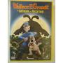 Dvd Original ` Wallace E Gromit ´