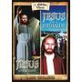 Dvd A Bíblia Viva - O Novo Testamento - 2 Episódios Dublados