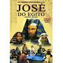 Dvd José Do Egito - Frete Grátis - Dublado Português