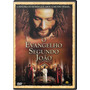 Dvd, Evangelho Segundo João ( Raro) - Henry Cusikc, D. Kash