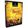 Kit Com 3 Dvd Toque No Altar Raridade - Promoção R$ 69,99
