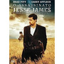 Dvd - O Assassinato De Jesse James - Brad Pitt - Lacrado