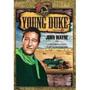 Dvd, John Wayne, Young Duke 2 ( Raro) - 2 Filmes Velho Oeste