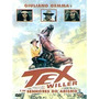 Dvd Tex Willer E Os Senhores Do Abismo - Novo Lacrado